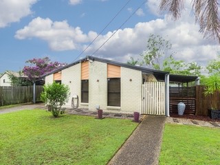 21 Campden Street Browns Plains , QLD, 4118