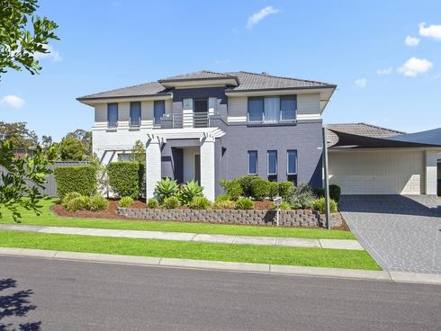 2 Drovers Way Wadalba, NSW 2259