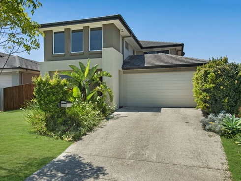 13 Hollanders Crescent Ormeau Hills, QLD 4208