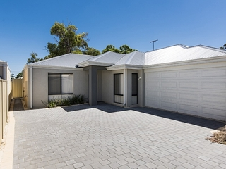 26A Albemarle Way High Wycombe , WA, 6057