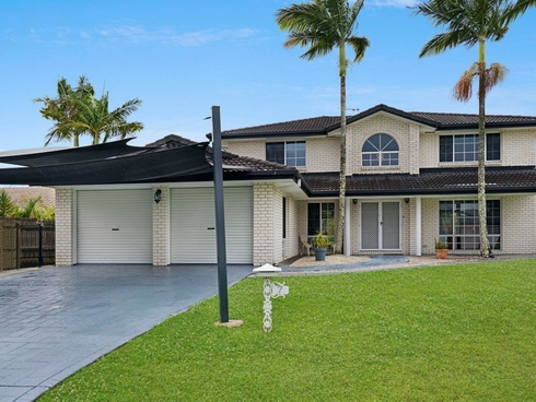7 Lakewood Court Helensvale, QLD 4212