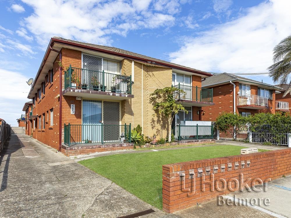 10/10 Yangoora Road Belmore, NSW 2192