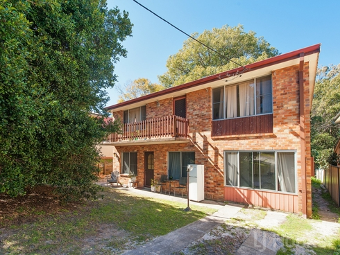 7 Christmas Bush Avenue Nelson Bay, NSW 2315