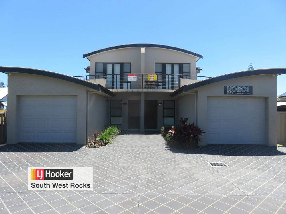 2/28 Landsborough Street South West Rocks, NSW 2431