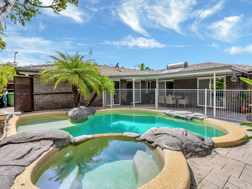 57 Pacific Pines Boulevard Pacific Pines, QLD 4211