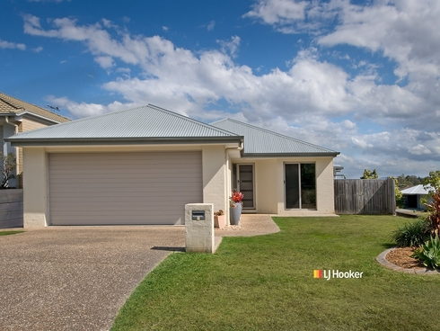 2 Bellthorpe Circuit Kallangur, QLD 4503