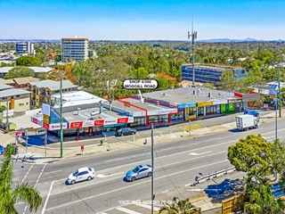 Shop 4/366 Moggill Road Indooroopilly , QLD, 4068