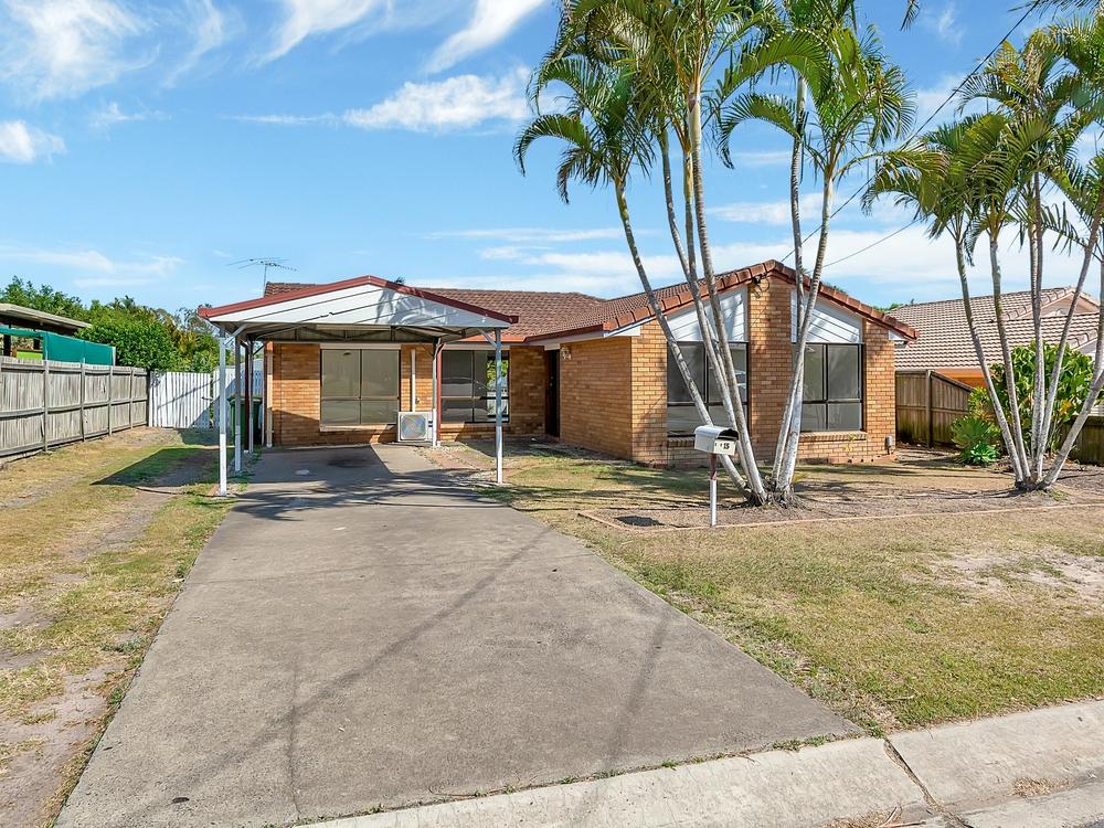 15 Woodbine Avenue Camira, QLD 4300