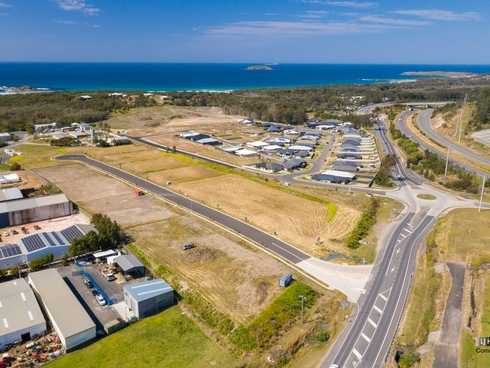 Stages 1 & 2/2-4 Tonnage Place Woolgoolga, NSW 2456