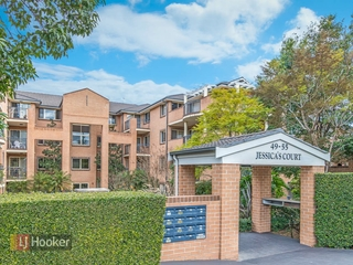 23/49-55 Cecil Avenue Castle Hill , NSW, 2154
