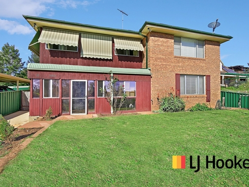 6 Spumante Close Eschol Park, NSW 2558