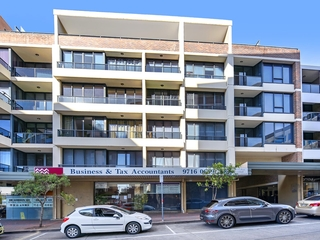 147/1 Brown Street Ashfield , NSW, 2131