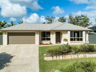 15 Settlers Circuit Mount Cotton , QLD, 4165