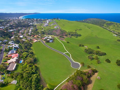 Lot 1 Amber Drive Lennox Head, NSW 2478