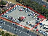 601-605 Great Western Highway Greystanes, NSW 2145