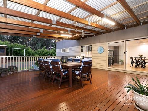 4 Highgrove Court Kurwongbah, QLD 4503