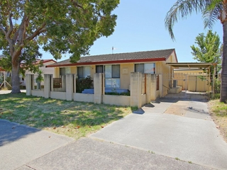 52 Gerard Street East Cannington , WA, 6107