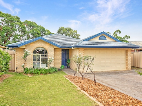 22 Bransby Place Mount Annan, NSW 2567