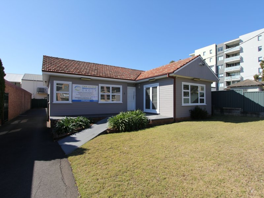 6 King Street Campbelltown, NSW 2560