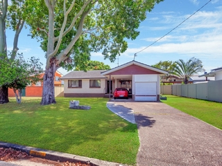 47 Banksia Bwy Burleigh Waters , QLD, 4220