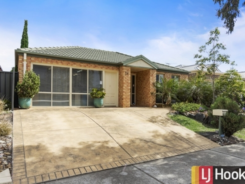 28 Silvergum Street Manor Lakes, VIC 3024