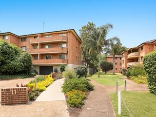 19/11 Hill Street Marrickville , NSW, 2204