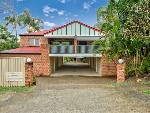 5/10 Burnaby Terrace Gordon Park, QLD 4031