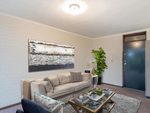 3/38 Waterloo Crescent East Perth, WA 6004