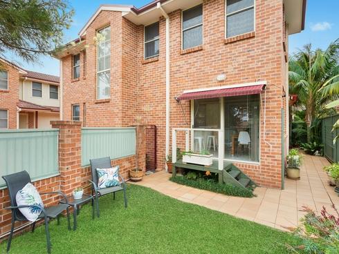 11/35-37 Canberra Road Sylvania, NSW 2224