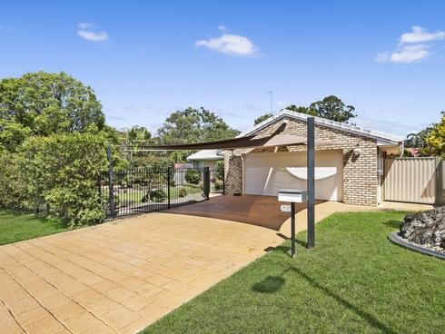 24 Von Nida Street Parkwood, QLD 4214