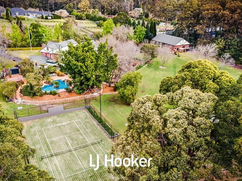 782 Old Northern Road Middle Dural, NSW 2158