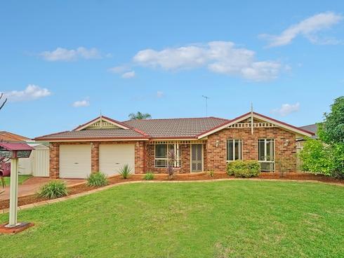 32 Baynton Place St Helens Park, NSW 2560