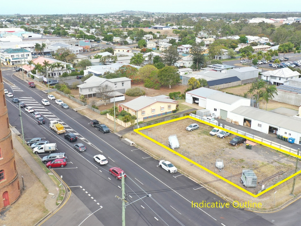 10 Princess Street Bundaberg East, QLD 4670