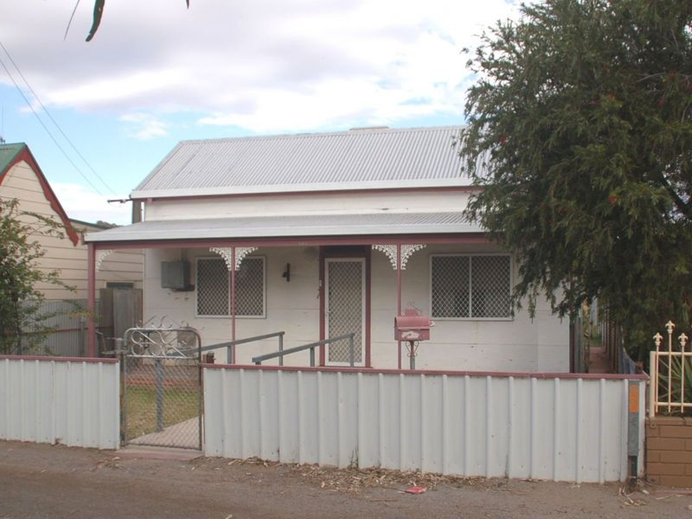 233 Hebbard Street Broken Hill, NSW 2880