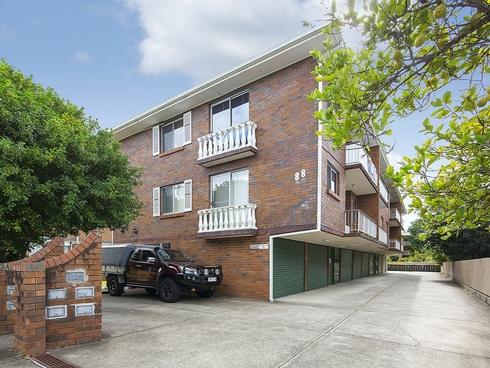 4/88 Victoria Terrace Greenslopes, QLD 4120