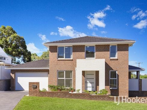 7 Croxon Crescent Lalor Park, NSW 2147