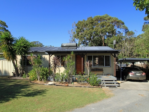 7 Pearl Close Sussex Inlet, NSW 2540