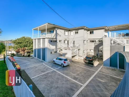 7/42 Toorak Road Hamilton, QLD 4007