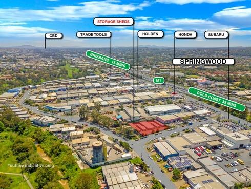 7-9 Carlyle Street Slacks Creek, QLD 4127