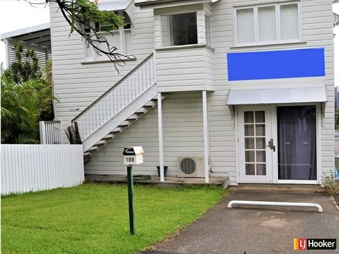100B Hoskins Street Sandgate, QLD 4017