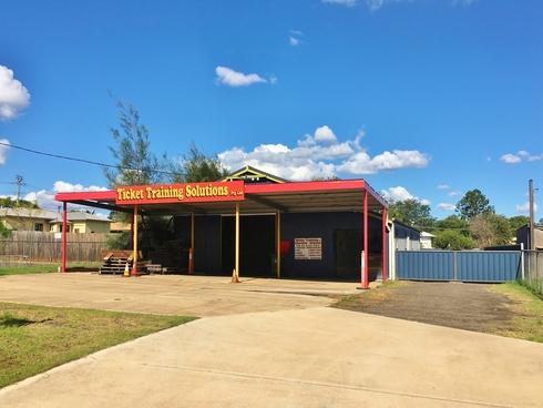 4 Jarrah Street Kingaroy, QLD 4610