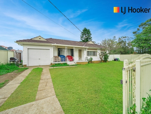 220 St Johns Road Cabramatta West, NSW 2166