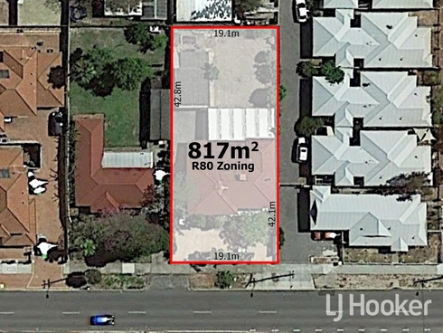 145 Manning Road Bentley, WA 6102