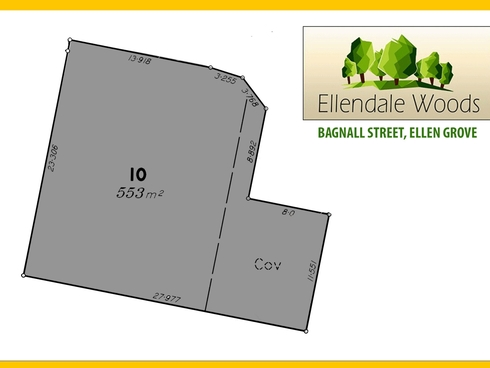 Lot 10/146 Bagnall Street Ellen Grove, QLD 4078