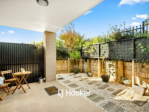 5/5 Spurway Drive Norwest, NSW 2153