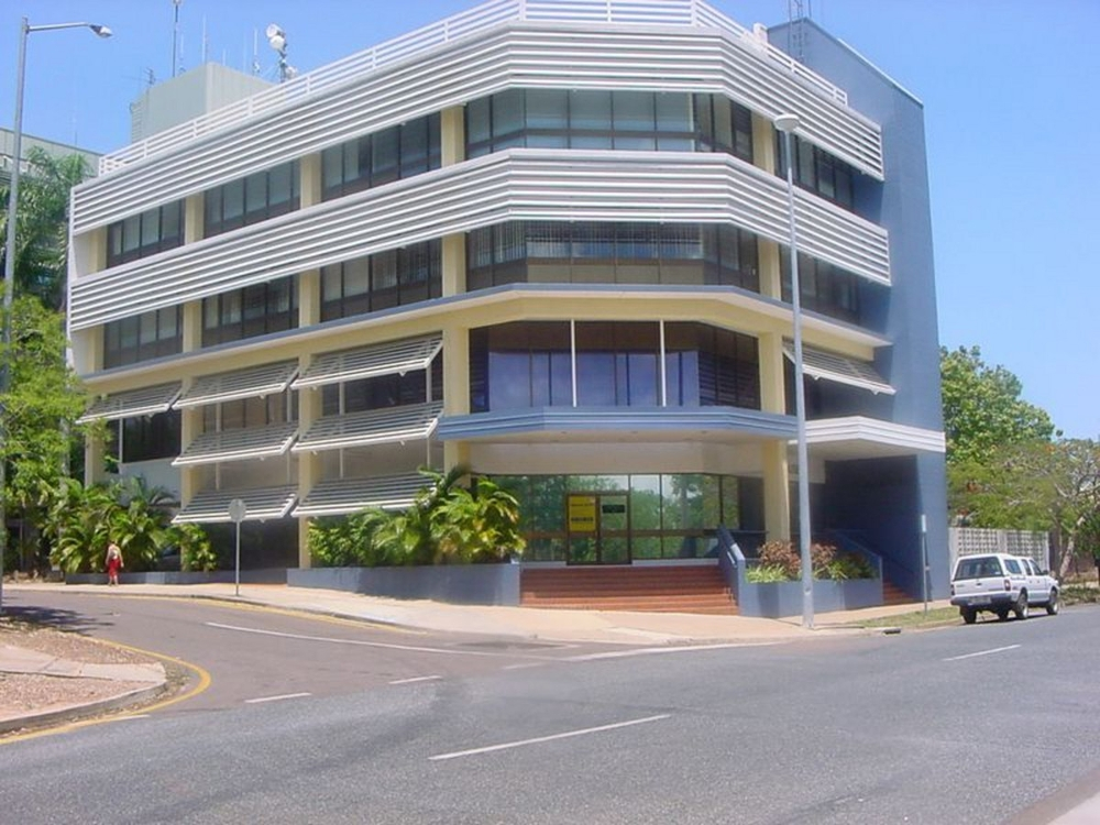 Ground Floor T1/75 Wood Street Darwin City, NT 0800