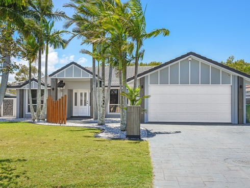 4 Audrey Avenue Helensvale, QLD 4212