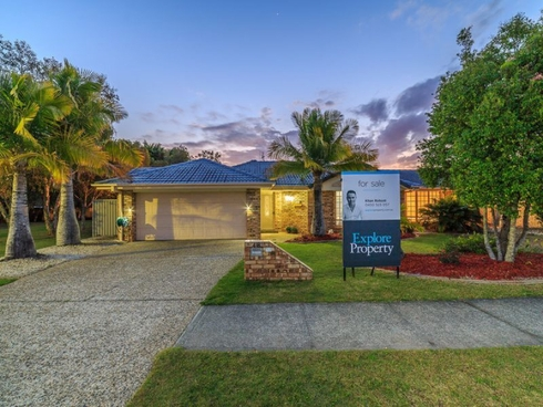 48 Cootharaba Drive Helensvale, QLD 4212