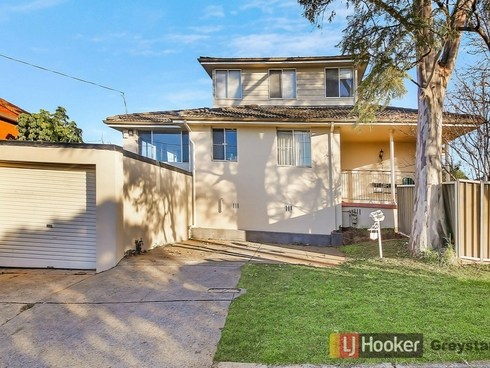 33 Montague Street Greystanes, NSW 2145