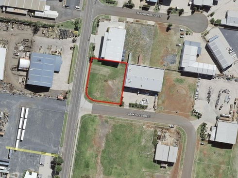 Lot/1 Markelee Street Glenvale, QLD 4350